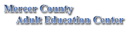 mercer county adult learning center